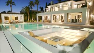 Luxury Villa For Sale Marbella Spain