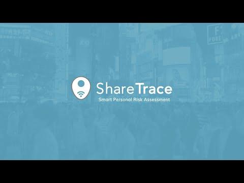 CWRU ShareTrace