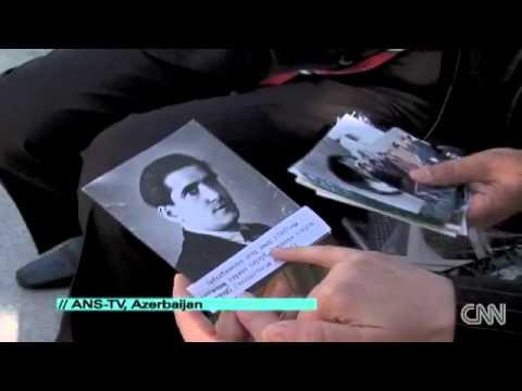 CNN: Azerbaijan Democratic Republic (1918)