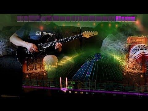 "#Rocksmith Remastered - DLC - Guitar - Ghost ""Ritual"""