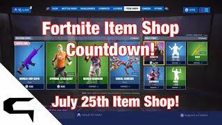 Gifting Skins!! FORTNITE ITEM SHOP COUNTDOWN July 25th item shop Fortnite battle royale