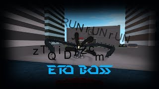 [ROBLOX] Ro - Ghoul | NEUE ETO BOSS FIGHT! (ZU OP)