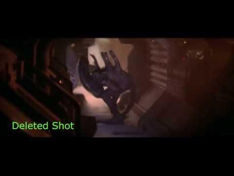 GAME RAFFLE - Alien Hallway