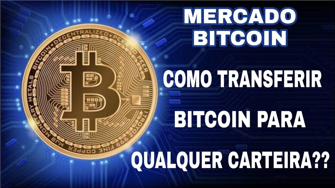 como enviar bitcoin do mercado bitcoin para eobot como fazer bitcoin sem dinheiro