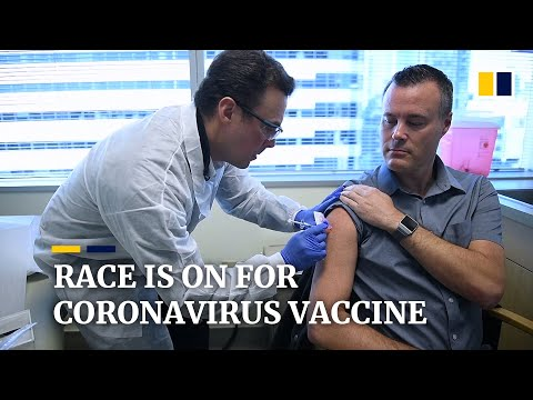 Are medicines to prevent and cure the coronavirus disease within reach?