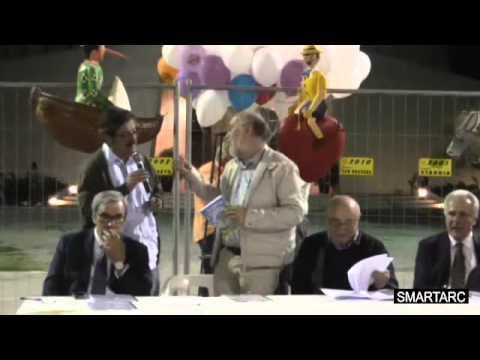 PINOCCHIO - SAN MINIATO BASSO - Dibattito 25 giugno 2015