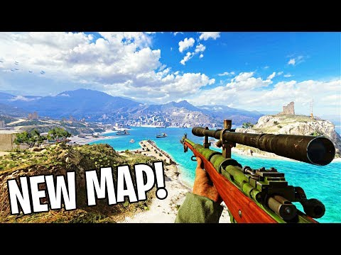is BF5 Saved with this New Map? - Battlefield 5 |