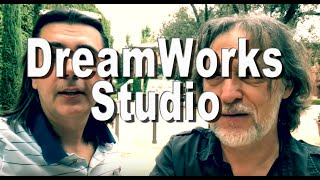 DreamWorks Studio