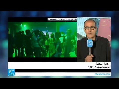 المخرجة كوثر بن هنية تضع تونس -على كف عفريت-  - 17:22-2017 / 5 / 21