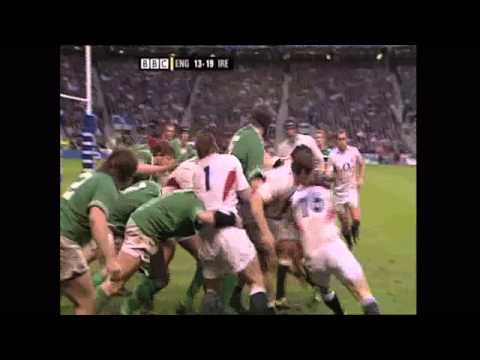 Classic International Rugby Matches - Volume 2