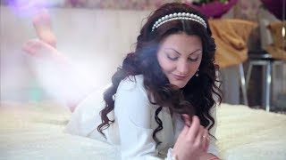 Свадебный клип - бракосочетание в Коломенское www.ikinoitv.ru