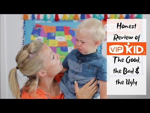 Honest Review Of  Teaching For VIPKid: The Good, The Bad & The Ugly