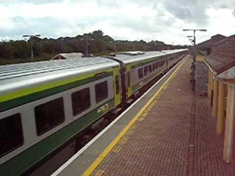 The Real Charleville Station