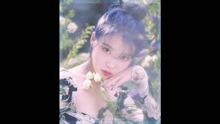[1 HOUR/1시간] 아이유 (IU) - 시간의 바깥 (above the time) 1 HOUR LOOP