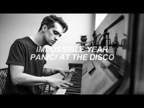 Impossible Year - (Empty Arena/3D Audio) - Panic! At The Disco
