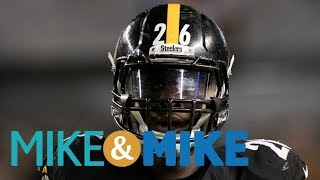 Golic slams Le'Veon Bell for not being in 'football shape' | Mike & Mike | ESPN thumbnail