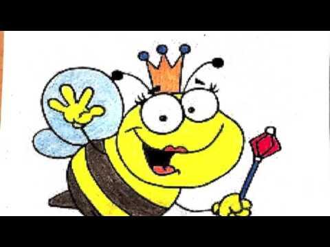 La abeja ladrona  YouTube