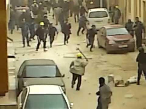 Horrifying video from Libya mercenaries in Benghazi entering homes & shooting people