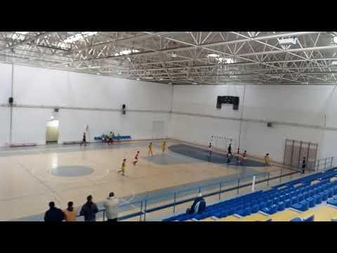 EDCF—Casal Cinza