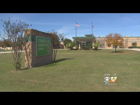 Carroll ISD Updates Discipline Policy After Racist Video Surfaces