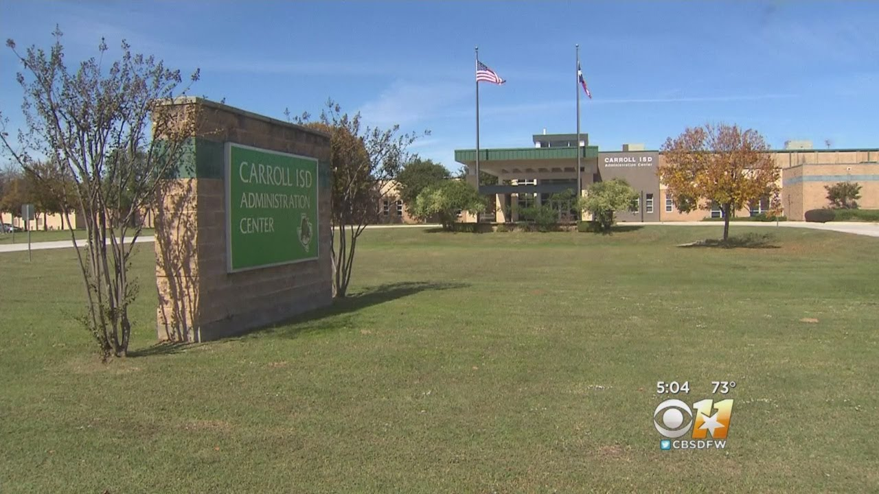 Carroll ISD Updates Discipline Policy After Racist Video Surfaces (The N-Word)