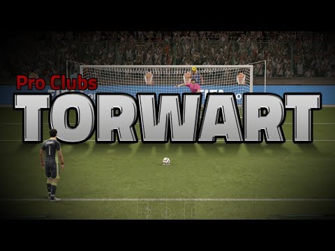 FIFA19 ProClubs: Torwart Basics
