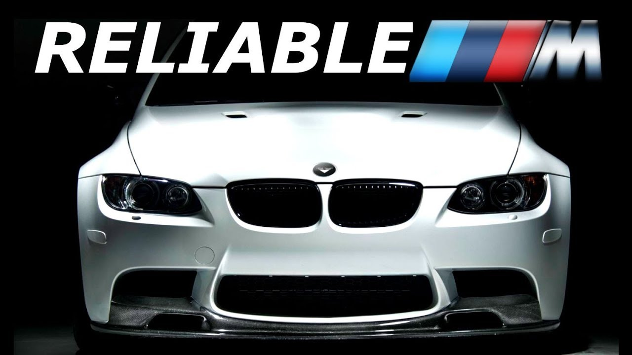 Download The Most Reliable BMW M Series Cars - My Top 5