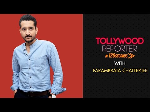 Rapid Fire Round with Parambrata Chatterjee  From Turn On to Directing Career  Tollywood Reporter