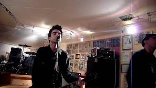 Anti-Flag - Career Opportunities (The Clash Cover) (Ramones Museum 24.10.09)