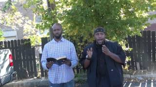 RUACH HAQOEDSH The Holy Spirit is Not a woman  Missles at the GOCC