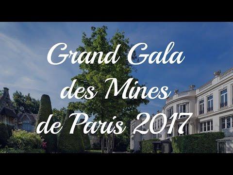 Trailer Grand Gala des Mines de Paris 2017