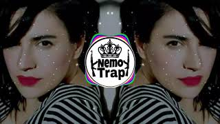 "Ceylan Ertem Zalım Remix (H.C.Y Trap Remix)... Nemo Trap ""SZR"" Video"