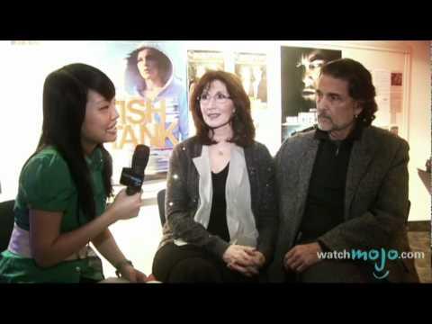 Interview with Chris Sarandon and Joanna Gleason