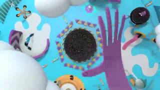 Play with Oreo - Multilanguage