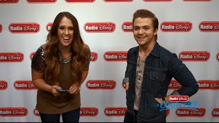 Hunter Hayes | Radio Disney's 21 Project