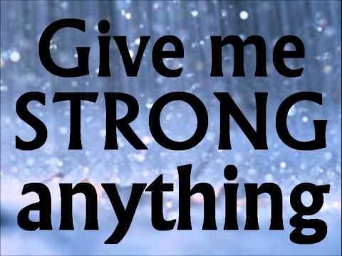 Katrina Elam - Strong Anything