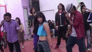 ABCD (Any Body Can Dance) Dance Rehearsal | Remo D