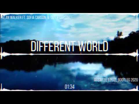 alan-walker-ft.-sofia-carson,-k-391-&-corsak---different-world-(arswell-&-fuze-bootleg-2020)