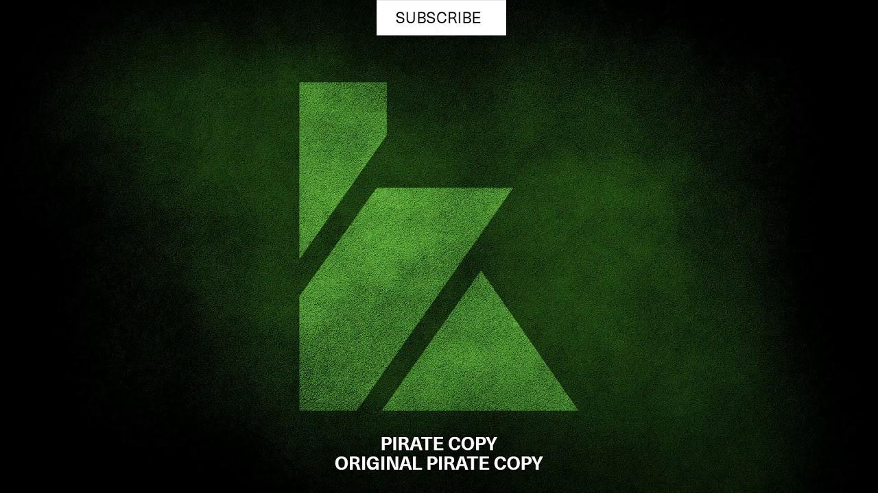 Download Pirate Copy - Original Pirate Copy (Original Mix) [KALUKI Exclusive]