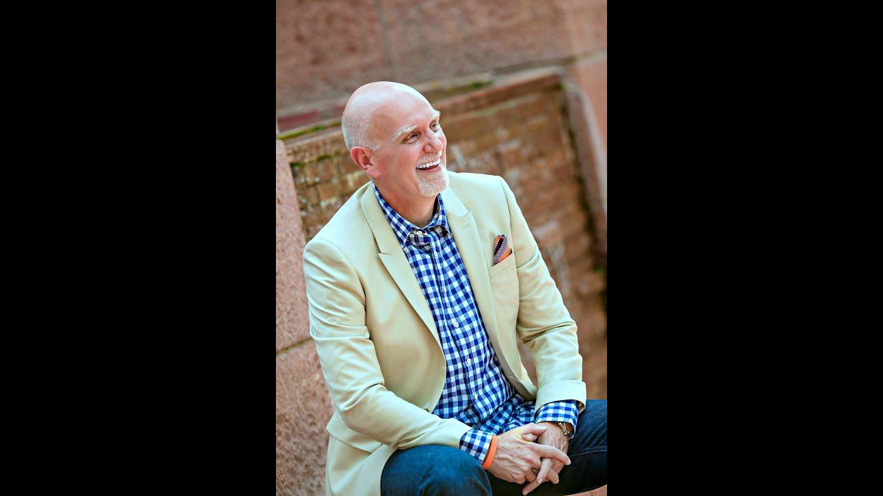 Chester Elton: Leading with Gratitude