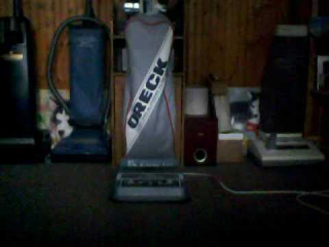 1999 oreck xl upright vacuum xl9100 1999 oreck xl upright vacuum xl9100