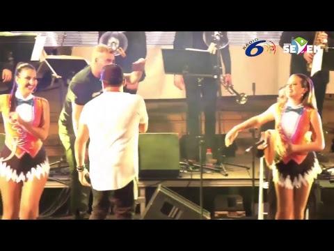 Concierto de Manny Manuel en Tenerife 30-3-19