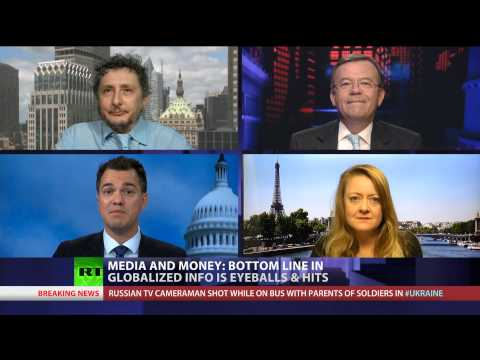 CrossTalk: The World Word War