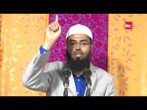 Sahaba RA Ke Jaisa Tawakkul Kaise Hasil Kare Hum Aaj Ke Daur Me By Adv. Faiz Syed