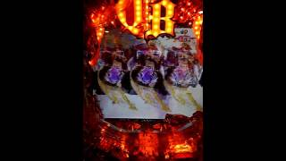 CR クイーンズ・ブレイド2 全回転リーチ クイーンズブレイド リベリオン 検索動画 39