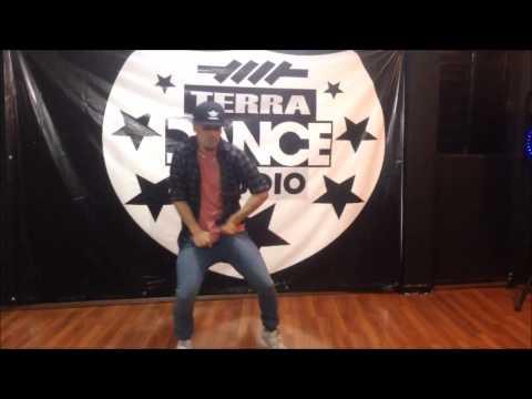 Rvssian- Privado ft Nicky Jam, Farruko, Arcangel -COREOGRAFIA RHodrigo Lopez
