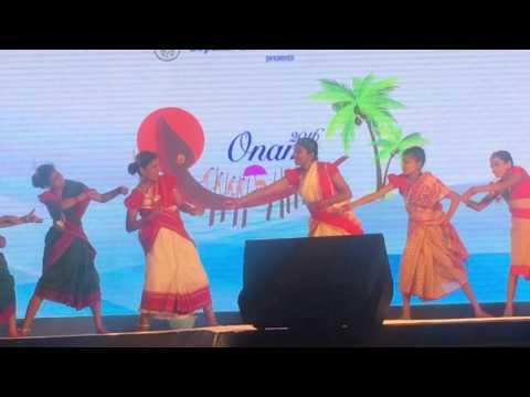 Urumi folk Dance