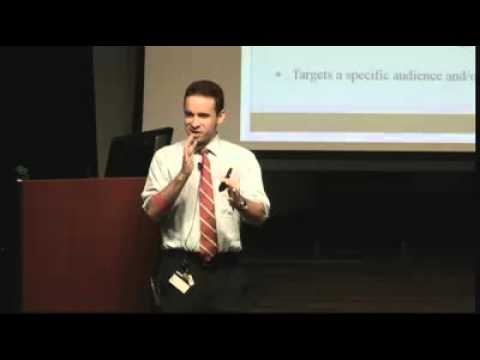 Career Services Resume Writing 101 Video - YouTube