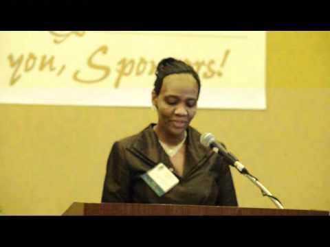Florence Avognon 2012 California Teacher of the Year