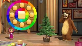 Маша и Медведь   Развивающий мультфильм для детей